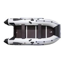 Надувная ПВХ лодка PM 300 CL, моторно-гребная, килевая