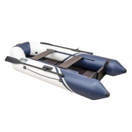 Пеликан 270Т RIVER (синий/белый)