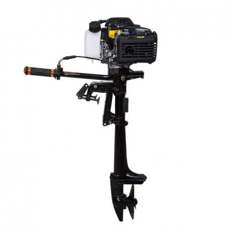 Лодочный мотор HANGKAI F3.6 HP