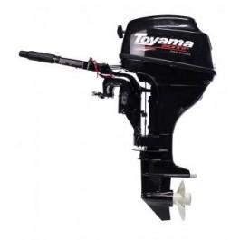 Лодочный мотор Toyama T 9.8 BMS