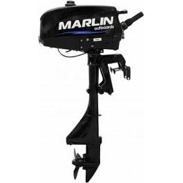 Лодочный мотор MARLIN MP 3.5 ABMHS