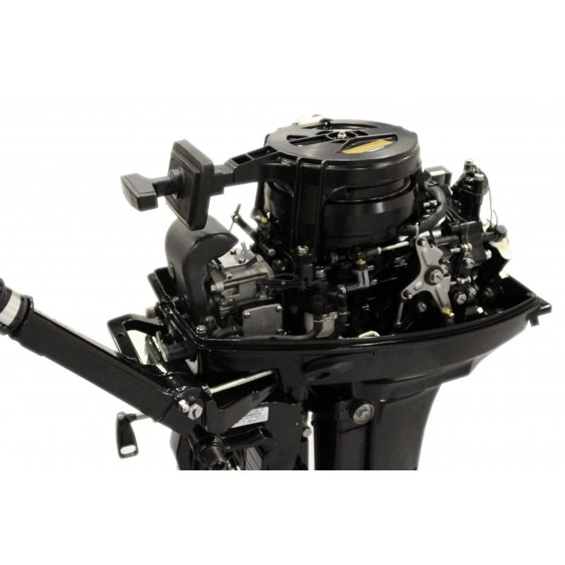 Мотор MARLIN MP 98 AMHS
