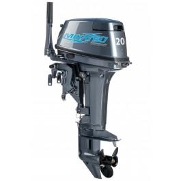 Лодочный мотор M9.9FHS Enduro
