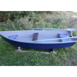 """Лодка Мираж 320 """"Буян"""""""