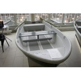 Пластиковая лодка Афалина-255
