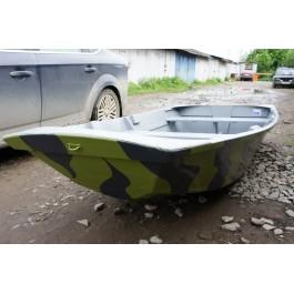 Фанерная лодка Афалина-300М