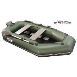 Лодка Sea-Pro 260К