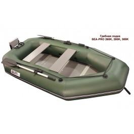Лодка Sea-Pro 260С