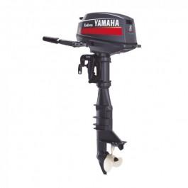Двухтактный лодочный мотор Yamaha 8FMHS