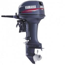 Двухтактный лодочный мотор Yamaha 40 XMHS