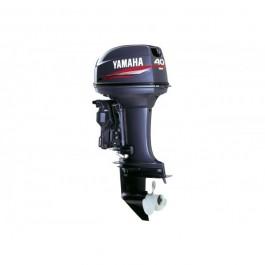 Двухтактный лодочный мотор Yamaha 40XMHL