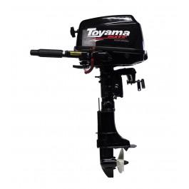 Лодочный мотор Toyama F 9.8 BMS
