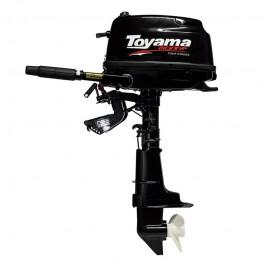 Лодочный мотор Toyama F5BMS