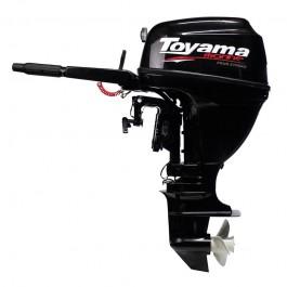 Лодочный мотор Toyama F6ABMS