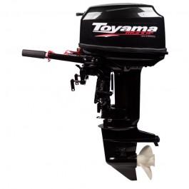Лодочный мотор Toyama T30 ABMS