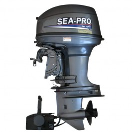 Лодочный мотор Sea-Pro Т 25S&E