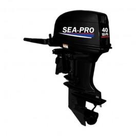 Лодочный мотор Sea-Pro Т 40S