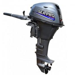Лодочный мотор Sea-pro F20S