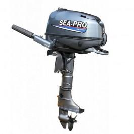 Лодочный мотор Sea-pro F4S