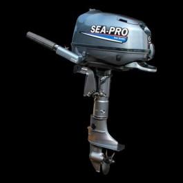 Лодочный мотор Sea-pro F6S