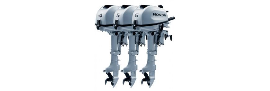 Лодочные моторы