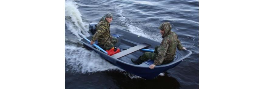 Лодки СПЭВ