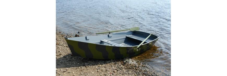 Фанерные лодки Афалина